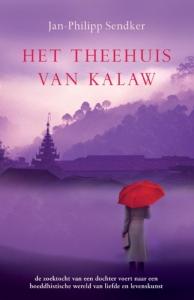 Het theehuis van Kalaw