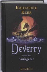Deverry saga Deverry 7 Vuurgeest