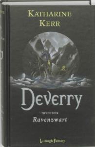 Deverry reeks 10: Ravenzwart