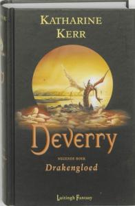 Deverry reeks 9: Drakengloed