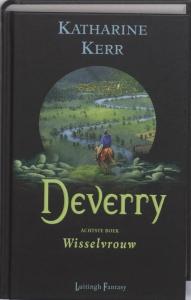 Deverry reeks 8: Wisselvrouw
