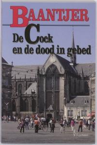 De Cock en de dood in gebed (70)