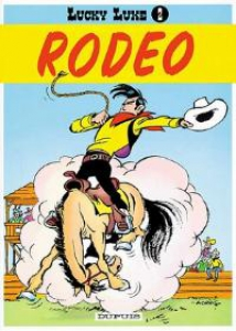Lucky Luke 2: Rodeo