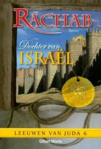 RACHAB DOCHTER VAN ISRAEL      LvJ6