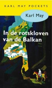 In de rotsklove van de Balkan