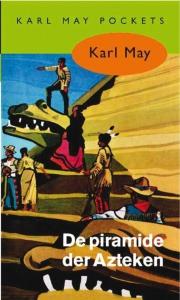 Vantoen.nu De piramide der Azteken