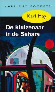 Vantoen.nu De kluizenaar in de Sahara