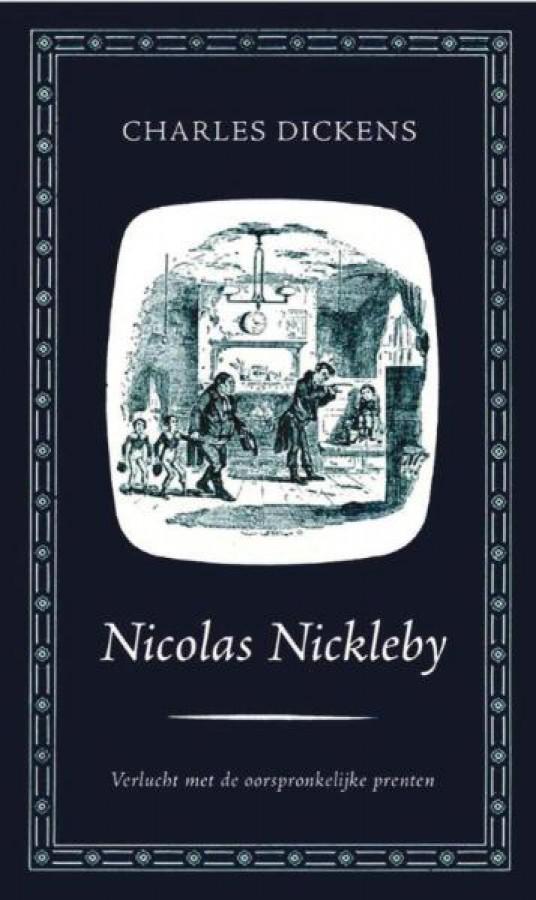 Vantoen.nu Nicolas Nickleby deel I