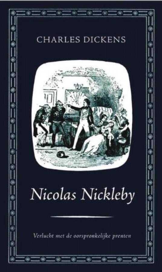 Vantoen.nu Nicolas Nickleby deel II