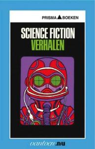 Vantoen.nu Science-fiction verhalen 5