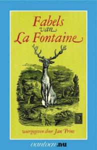 Vantoen.nu Fabels van La Fontaine