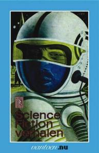 Vantoen.nu Science fiction verhalen