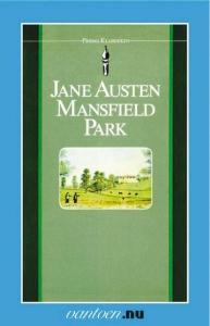 Vantoen.nu Mansfield Park