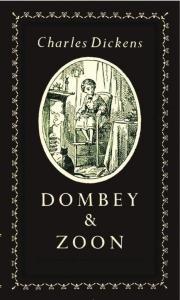 Vantoen.nu Dombey & zoon deel I