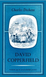 Vantoen.nu David Copperfield deel II