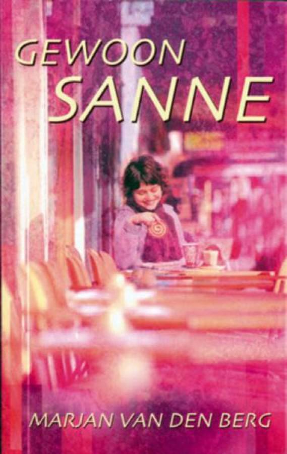 Gewoon Sanne-POD versie