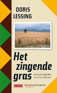 De AfriCanon Het zingende gras