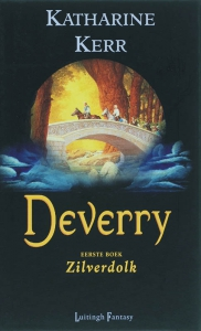 Deverry reeks 1: Zilverdolk