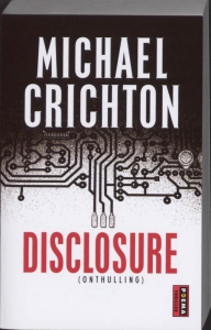 Disclosure (Onthulling)