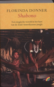 Rainbow pocketboeken Shabono