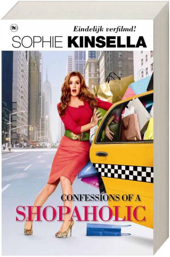 Confessions of a shopaholic filmeditie