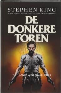 De Donkere Toren 2 De Lange Weg naar Huis (graphic novel)
