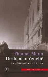 De dood in Venetie en andere verhalen