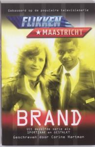 Flikken Maastricht Brand