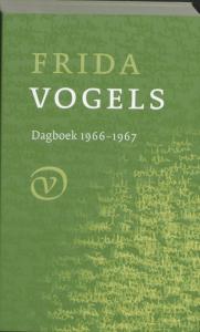 Dagboek 6 (1966-1967)