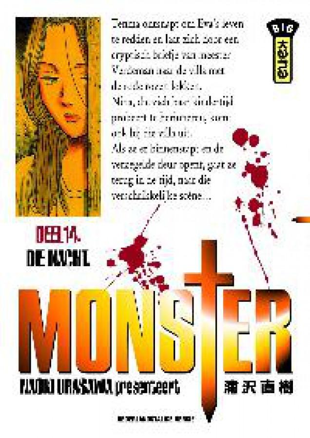 Monster deel 14