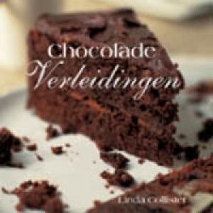 Chocolade verleidingen