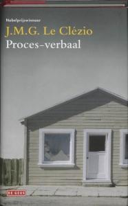 Het proces verbaal