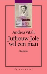 Juffrouw Jole wil een man