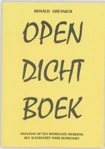Open dicht boek