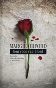 Een roos van bloed