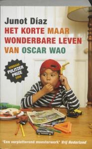 Het korte maar wonderbaarlijke leven van Oscar Wao