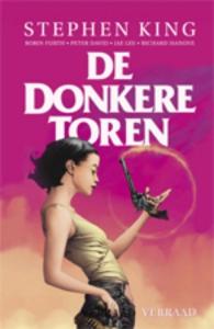 Donkere Toren 3 - Verraad ( graphic novel )