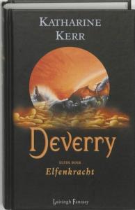 Deverry reeks 11: Elfenkracht