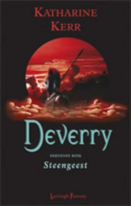 Deverry reeks 13: Steengeest