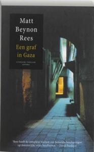Een graf in Gaza