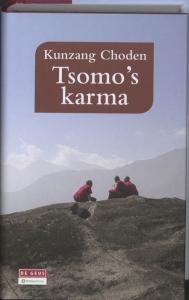 Tsomo's karma