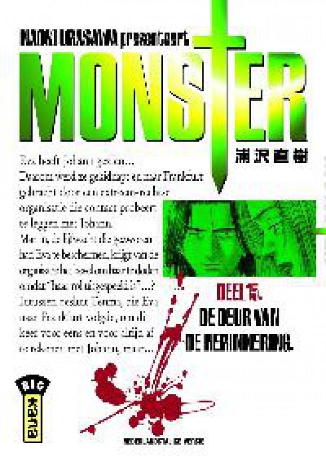 Monster deel 15