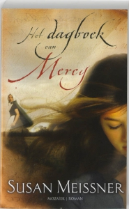 Het dagboek van Mercy