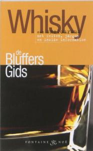 Bluffersgids Whisky