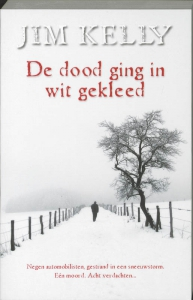 De dood ging in wit gekleed