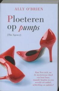 Ploeteren op pumps
