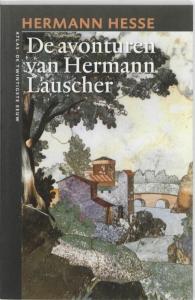 De avonturen van Hermann Lauscher