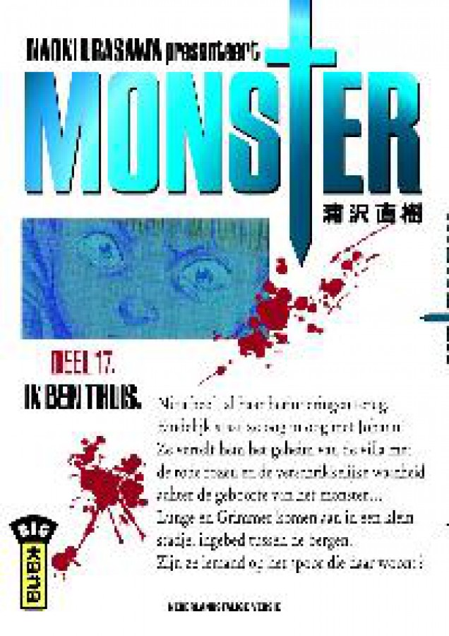 Monster deel 17