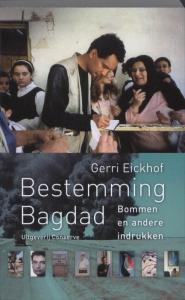 NOS-correspondentenreeks Bestemming Bagdad