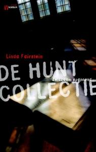 Hunt collectie
